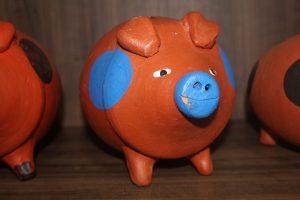 Cofre porco
