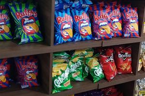 Batatas Elma Chips