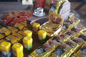 Produtos Café Rancheiro